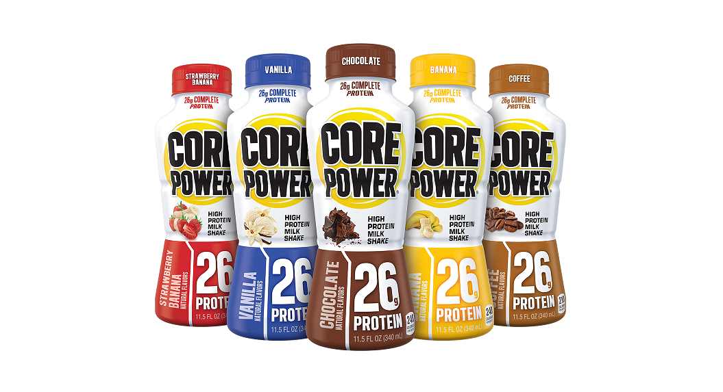 Core Power Signs Multi-Year Deal With Warrior Dash