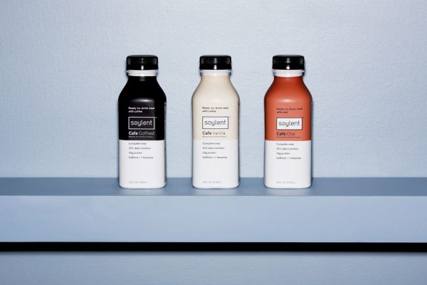 Soylent Gets Back to Silicon Valley Roots
