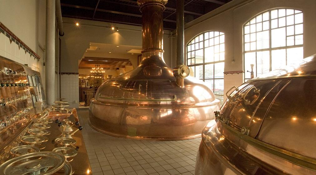 Alfa Laval Wins SEK 300 Million Brewery Order