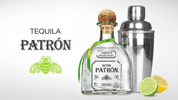 Bacardi Buys Patron at $5.1 Billion