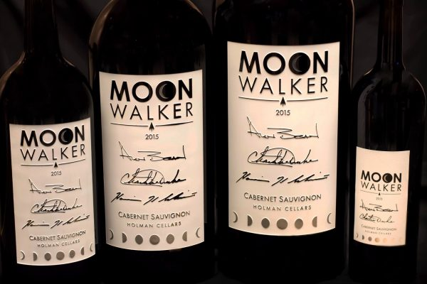 Special Valentine's Release From Moonwalker