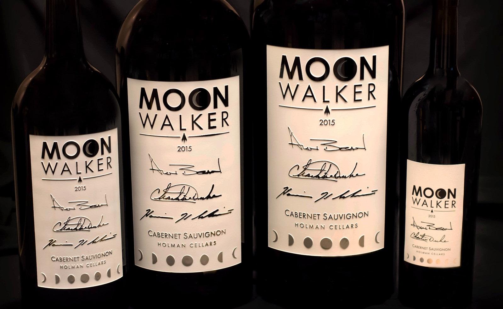 Special Valentine's Release From Moonwalker