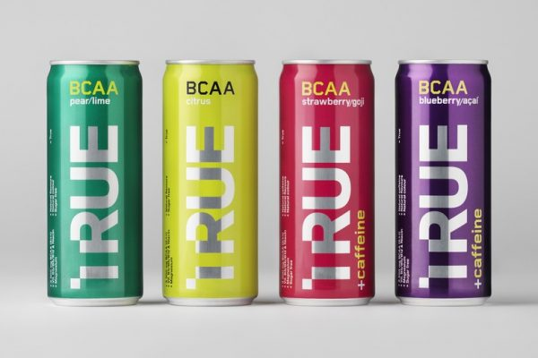 The Rising Trends in Healthy Energy Drinks