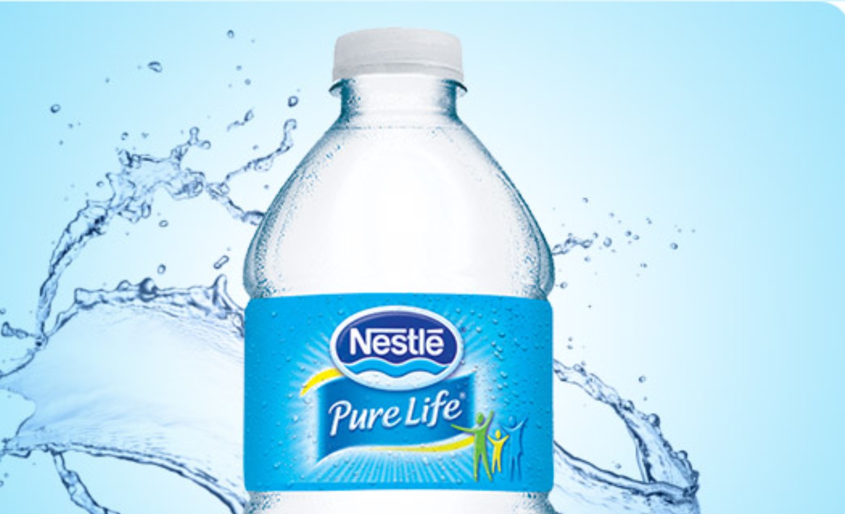 Green Packaging Innovation From Nestlé Pure Life