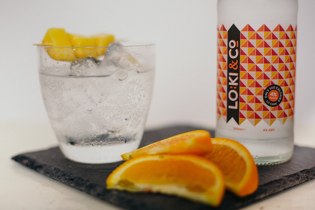 Loki & Co - An Innovative Beverage Brand For Adults