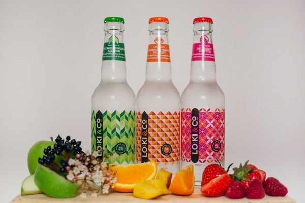 Loki & Co – An Innovative Beverage Brand For Adults