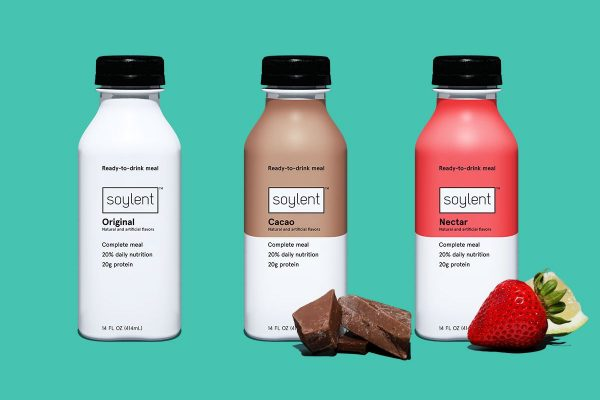 Soylent Announces Partnership With Big Geyser