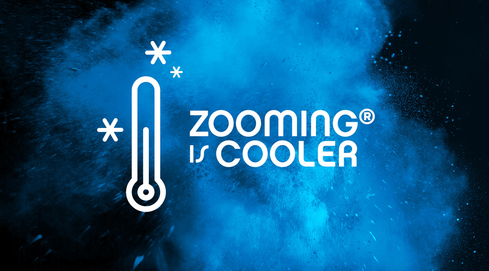 A Low-Temperature Zooming Technology by ZoomEssence