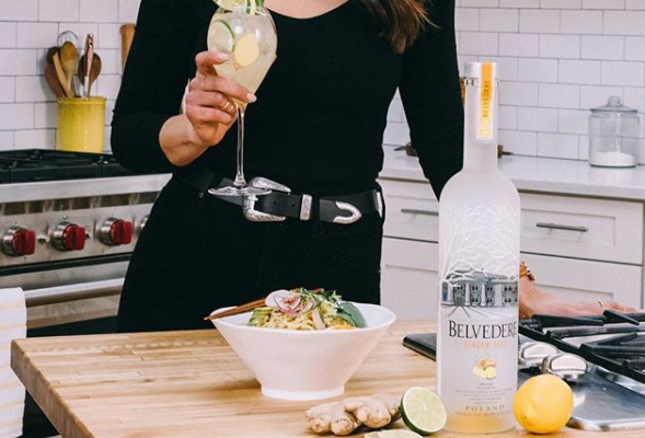 Belvedere Vodka Debuts Exceptional New Expression