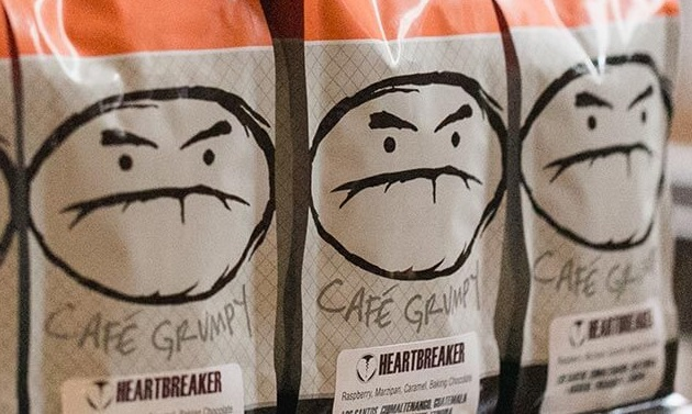 Café Grumpy Opens Its First Location in Miami