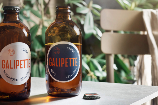 Galipette Cidre Launches In Portugal
