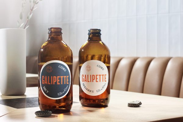 Galipette Cidre Partners with Van Bieren to Launch in the Netherlands