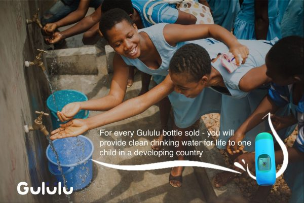 Gululu Launches 'School-to-School' Program