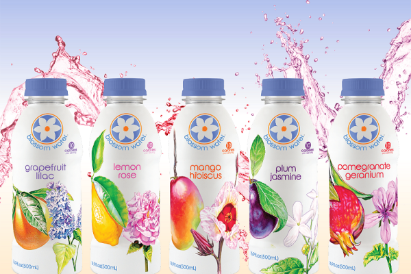 Blossom Water LLC Introduces Blossom Water Version 2.0