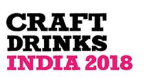 Craft Drinks India 2018