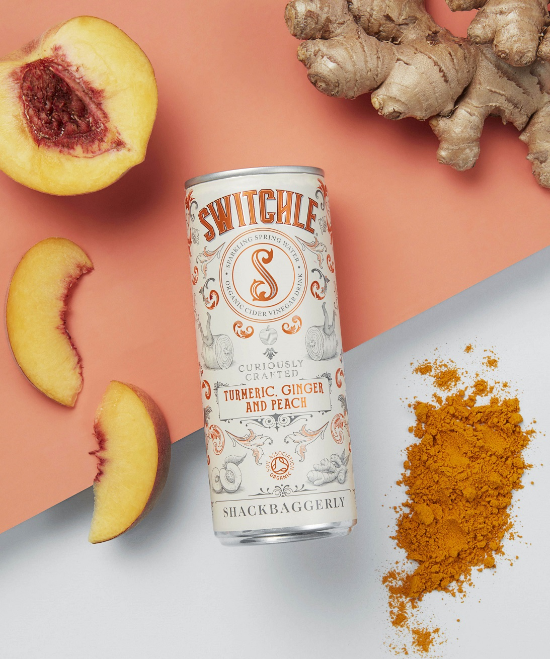 Switchle - An Organic, Fermented Adult Drink Startup