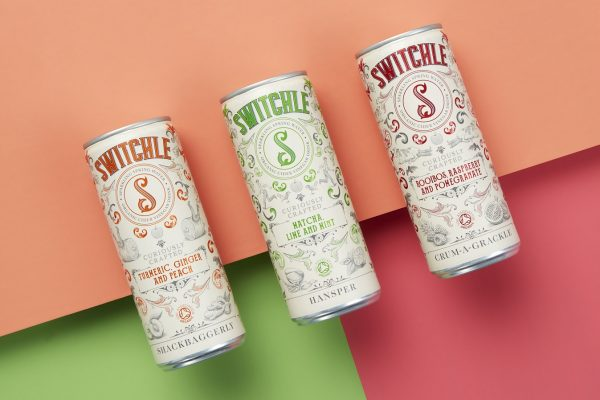 Switchle – An Organic, Fermented Adult Drink Startup