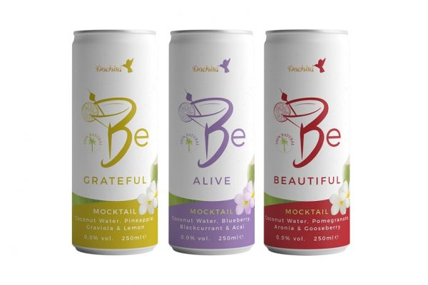 Be-Mocktails – An Alcohol Free Solutions For Your Party