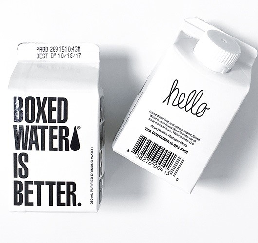 Beverage Packaging Design Trends in 2018