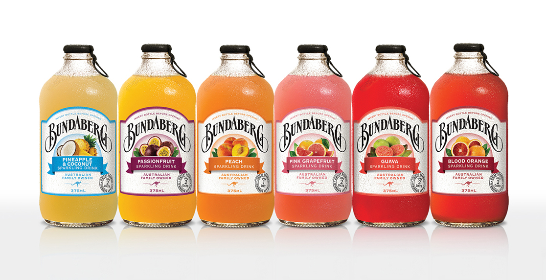 Bundaberg - More Than 50 Years Of Brewing Experience