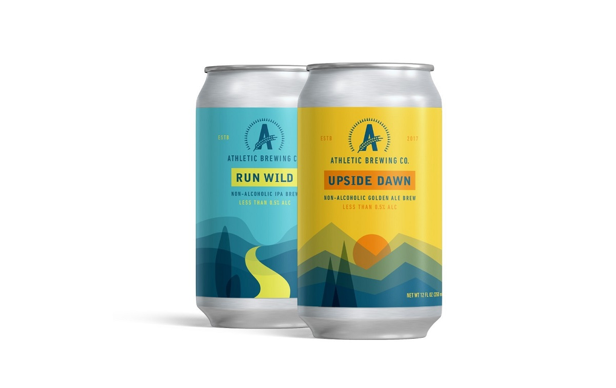 Athletic Brewing Company Launches in Connecticut