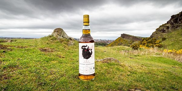 Cask 88 Scottish Folklore Whisky Series Strikes Gold at IWSC
