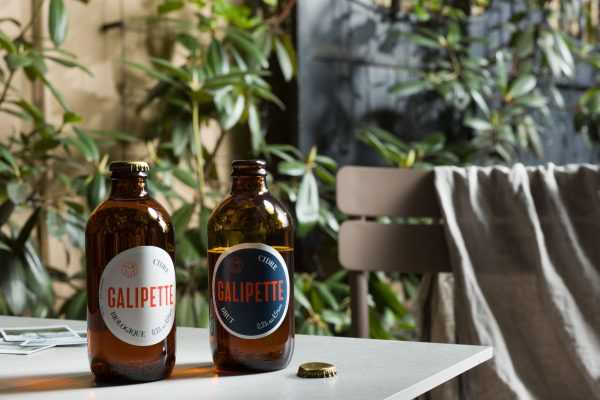 Galipette Cidre Expands into China