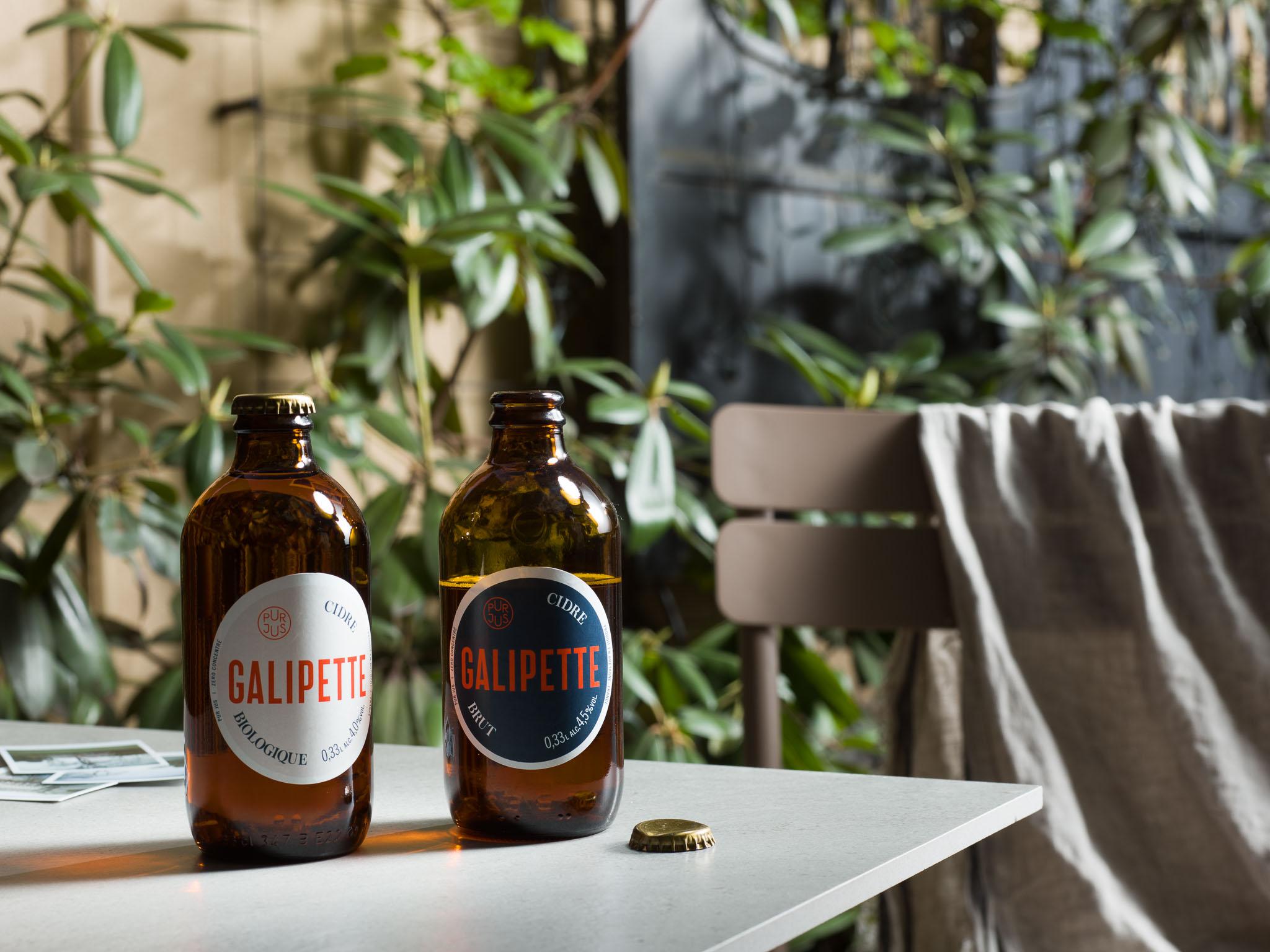 Galipette Cidre Expands into China