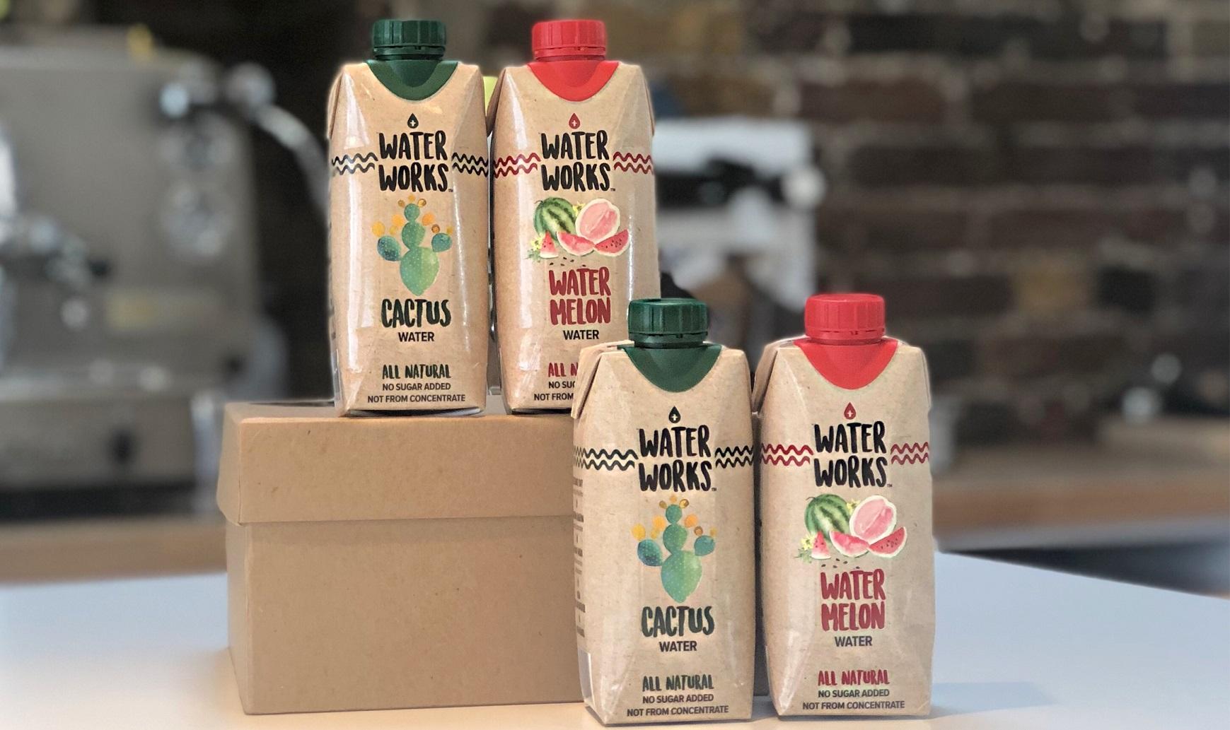 Second Taste of Improved Water Works
