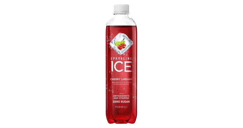 Talking Rain Voluntarily Recalls Sparkling Ice Cherry Limeade