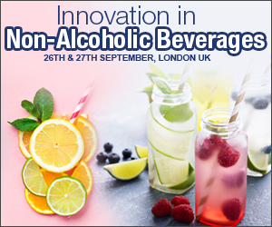The 7th Annual Innovation in Non-Alcoholic Beverages Congress
