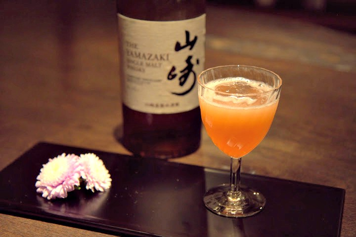 4 Things That Make the Japanese Cocktails Scene More Dynamic Than Ever