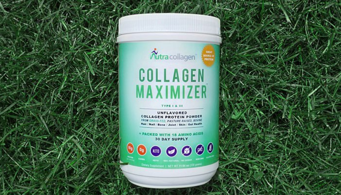 Advanced Protein Technology Launches New Line of Collagen