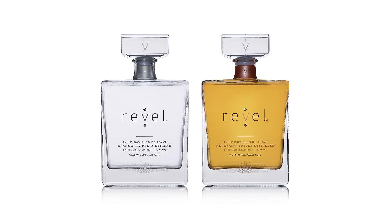 Revel's Avila Wins Reposado of the Year