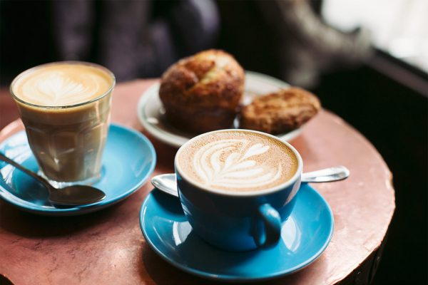 Starting a Coffee Shop – Costs & Considerations