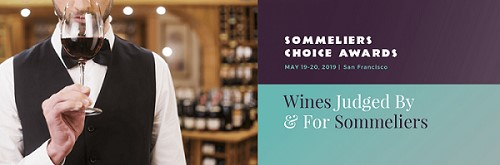 2019 Sommeliers Choice Awards