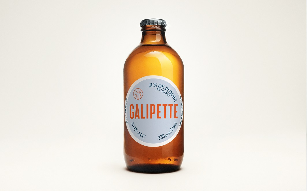 Cider Supply Co. Introduces Galipette 0%