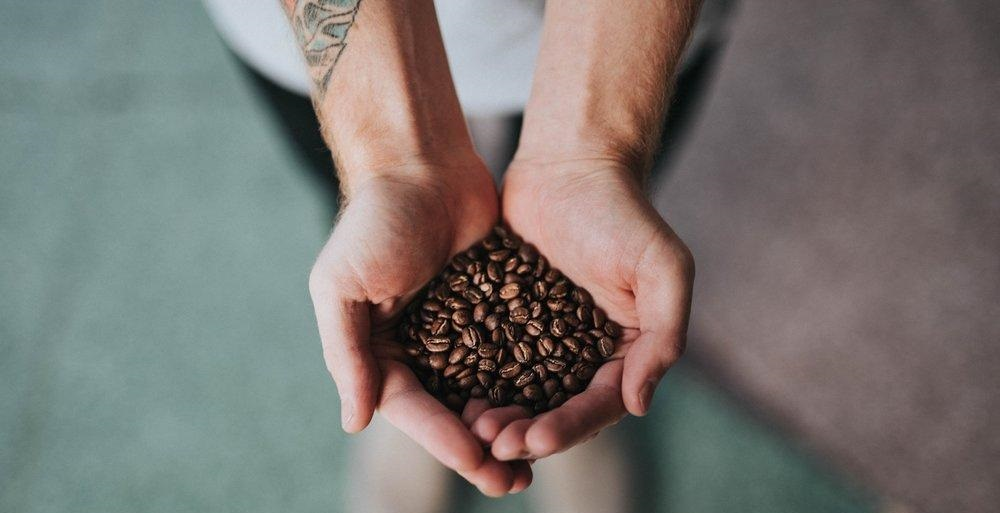 Generating Profit From Coffee Residue