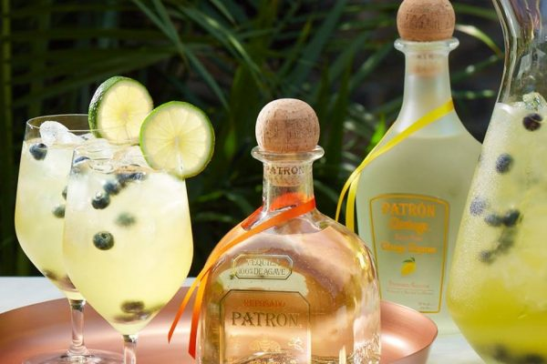 Patrón Tequila Introduces Gran Patrón Smoky