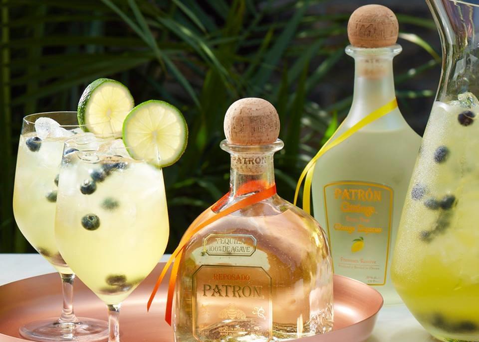 Patrón Tequila Introduces Gran Patrón Smoky