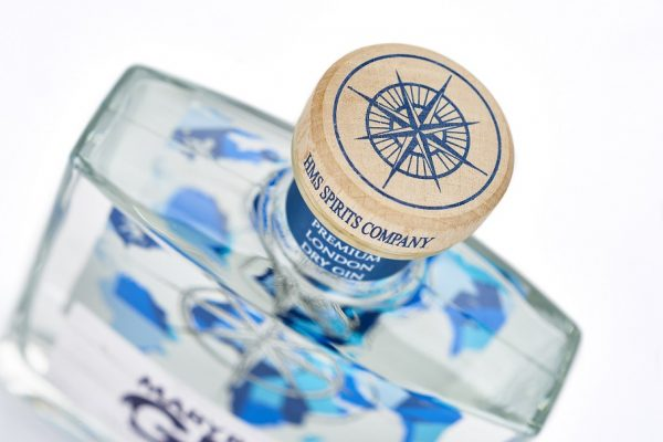 Croxsons Pull Out All The Stops For HMS Spirits Company