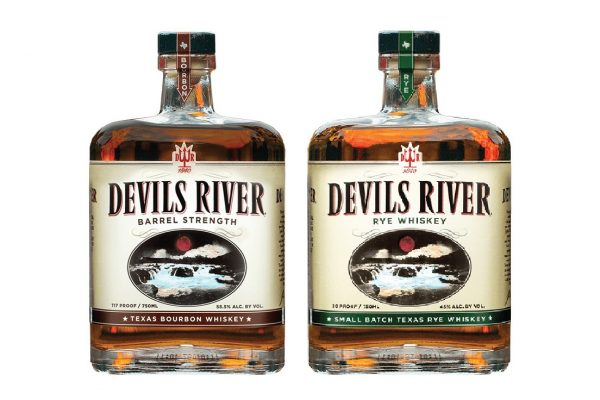 Devils River Whiskey Introduces New Whiskey Expressions