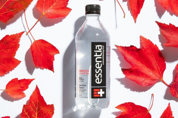 Essentia Water Wins Two 2018 Global Bottled Water Awards