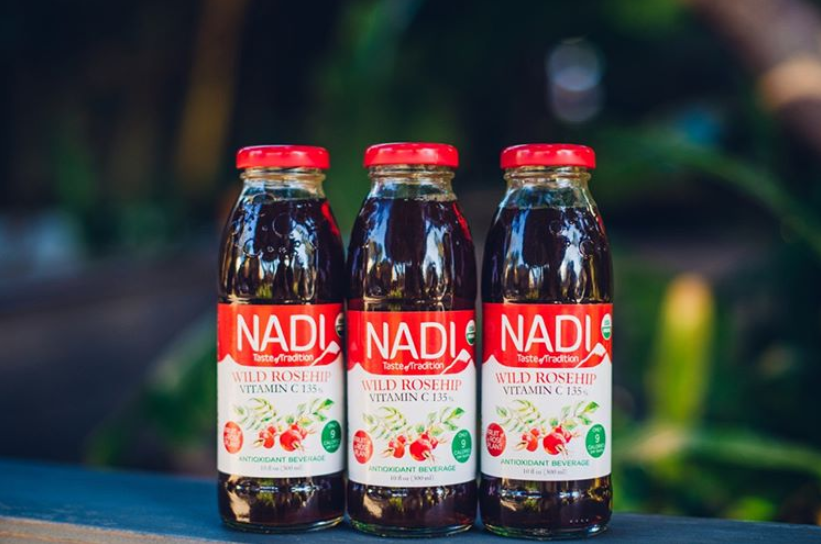 Nadi - Taste Of Tradition