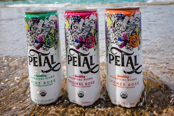 Petal – Sparkling Botanical Blend