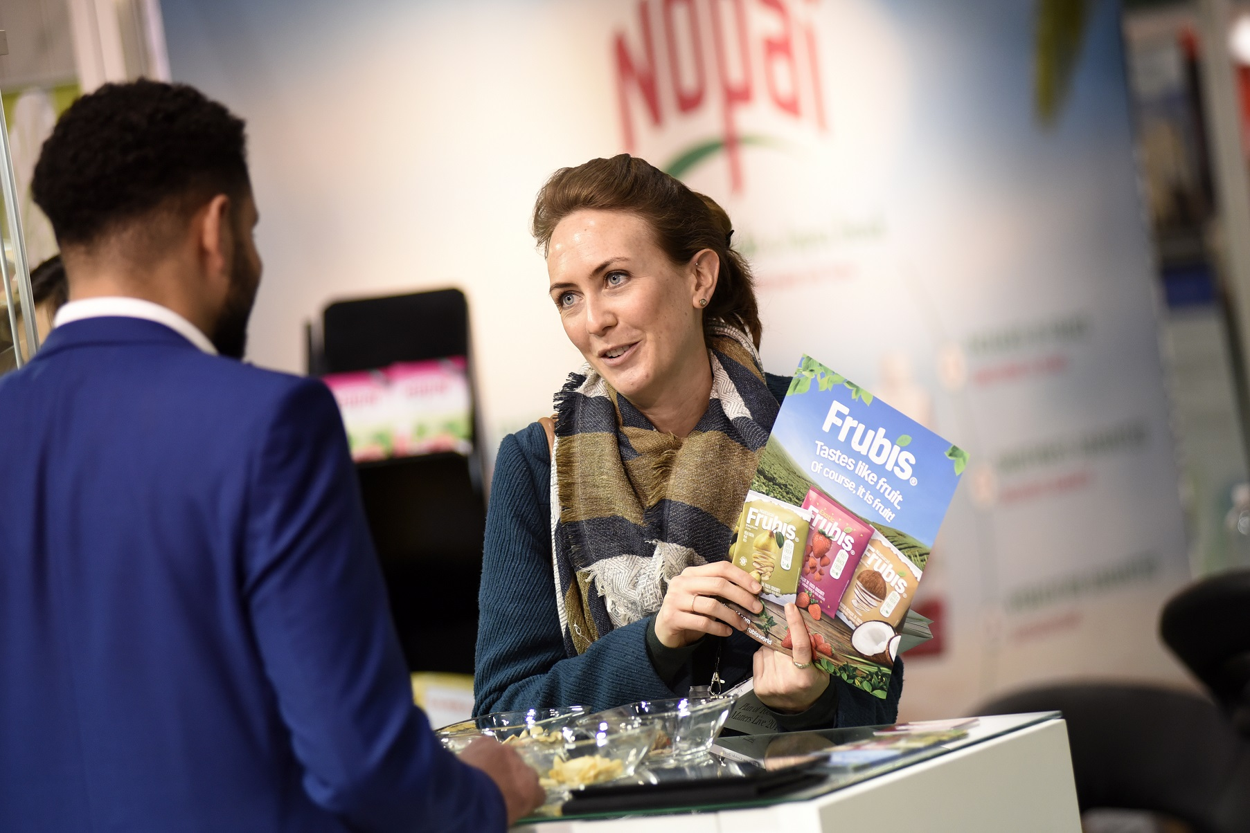 The Freshest Drink Trends & Innovations Are On Tap at Food Matters Live 2018