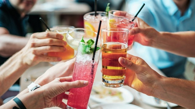 The Missing Link Between Drinks Brands And Drinkers