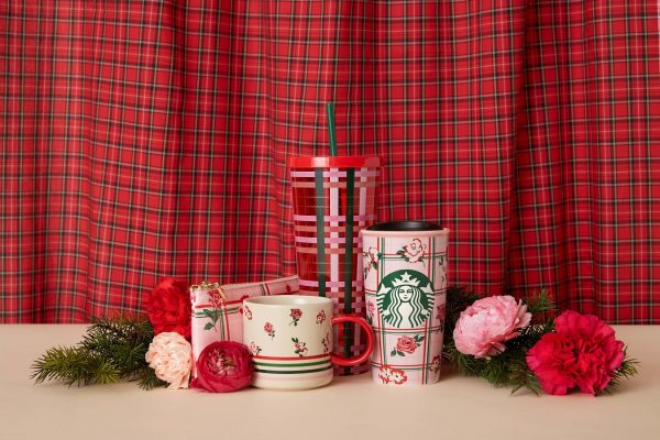 Ban.do And Starbucks Launch Its Latest Collection Globally