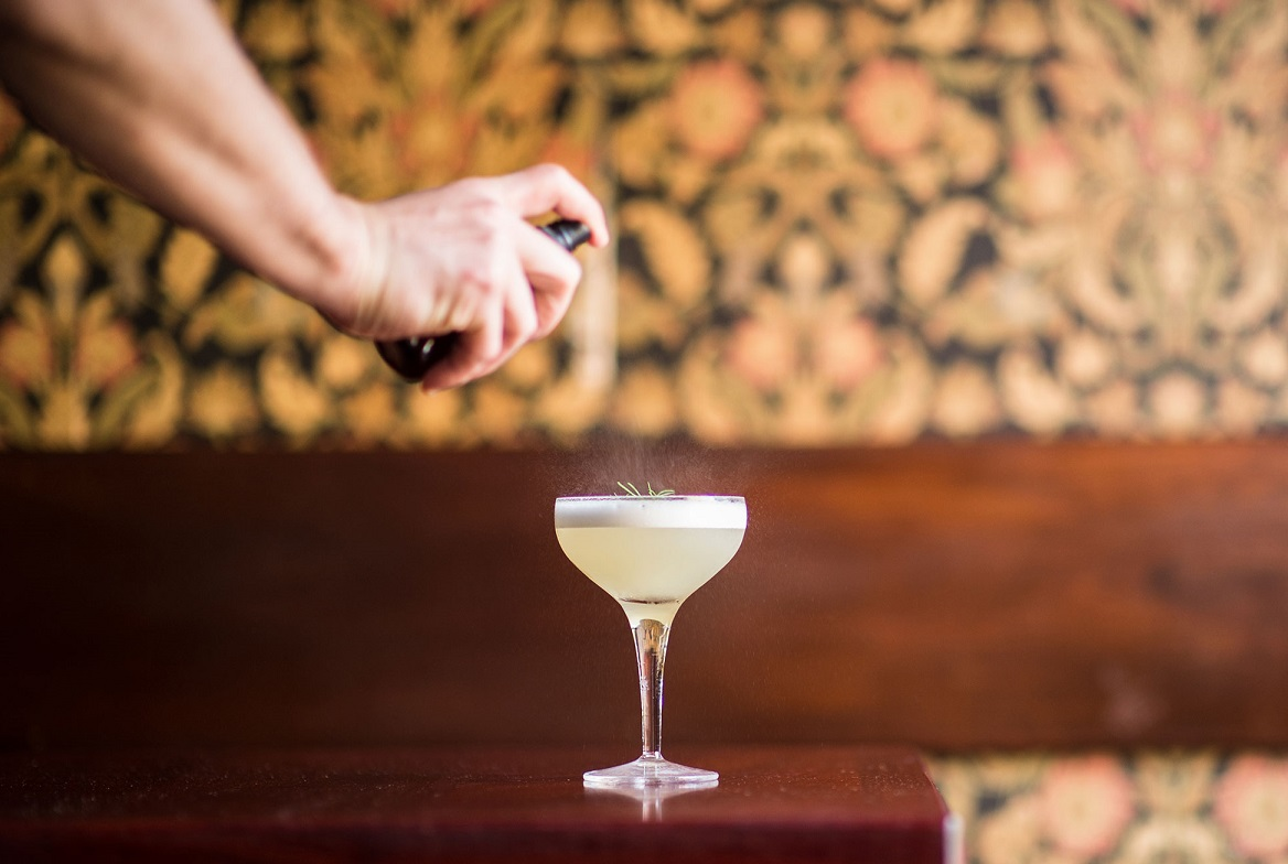 The Next Juicy Trend - What Makes a Craft Cocktail?