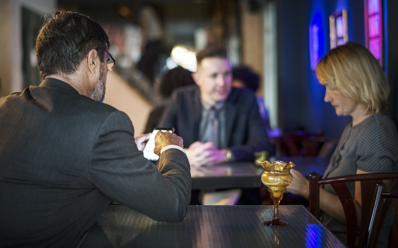 Why Drinks Businesses Should Be Using Social Media